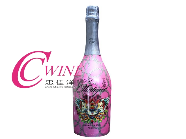 Rose Sparkling Wine 繽紛粉紅氣泡酒