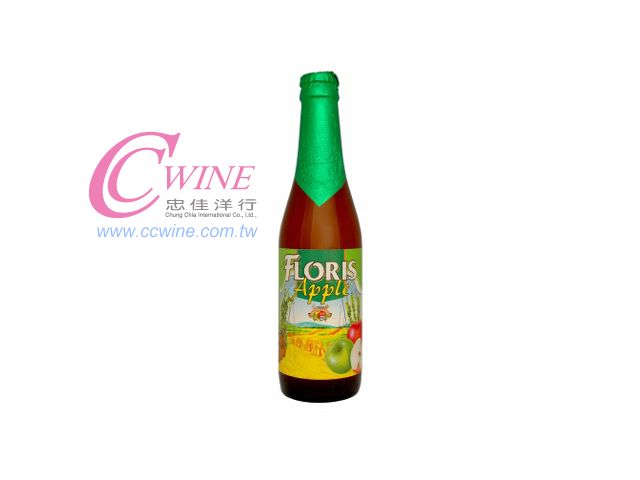 Floris Apple ��Q�� 330ml �~�˫Cī�G���G��s(24�J/�c)