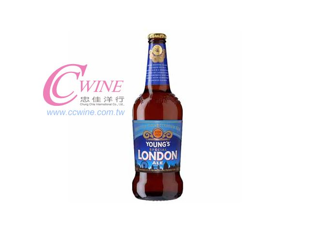 Young`s Special London Ale �^�� �۴��g���s / �����~��500ml*8�~ / �c / �u�f��1120